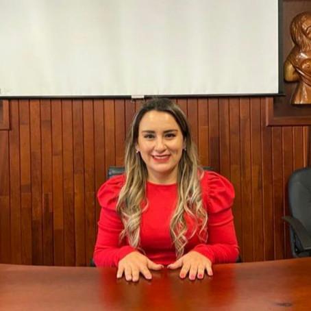 AUMENTO DE RECURSO PARA PROGRAMAS SOCIALES SON SIGNO DEL AVANCE DE LA 4T: HERMILA SOLÍS