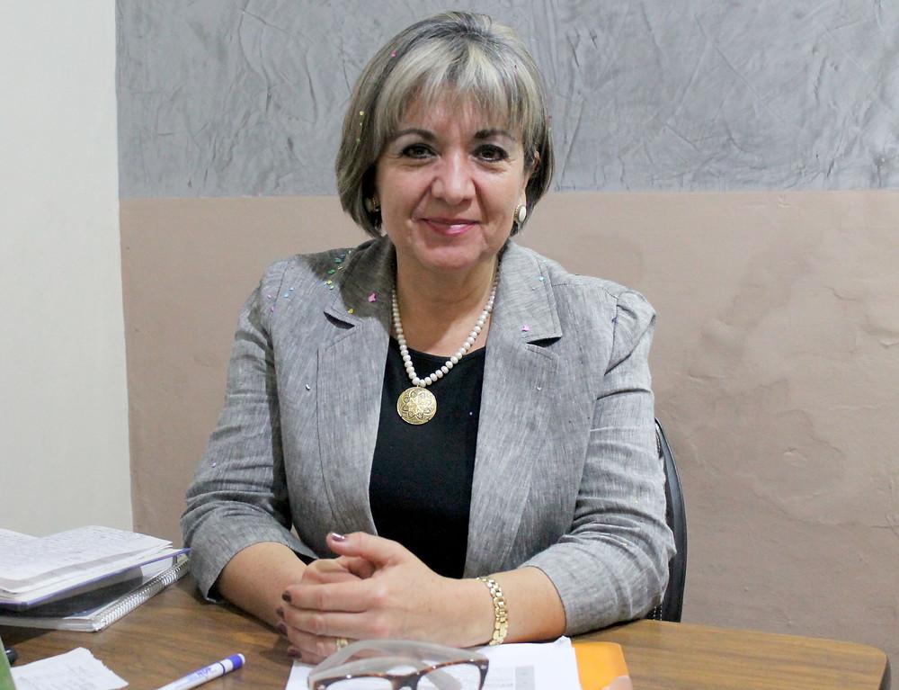 Dra. Diana Esmeralda Ruíz Cuevas