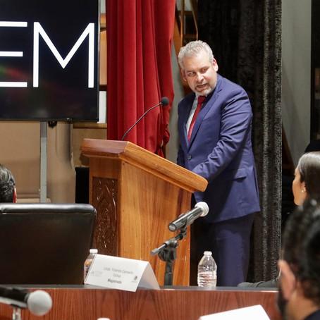 Michoacán necesita un gobierno honesto, sin mentiras ni demagogia: Bedolla