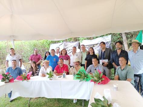 Pátzcuaro será sede de encuentro de productores mezcaleros