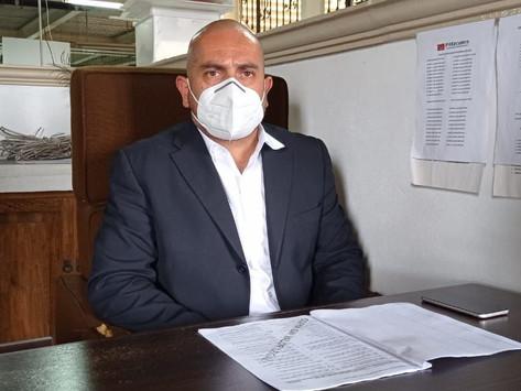 """Dirección de Panteones invita a regularizar """"perpetuidades"""""""