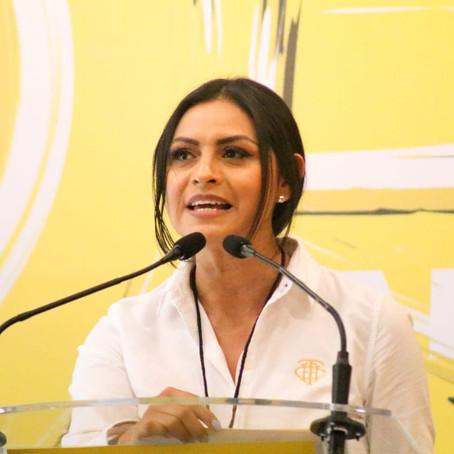 Tipificación de feminicidio no es capricho sino demanda social: Araceli Saucedo