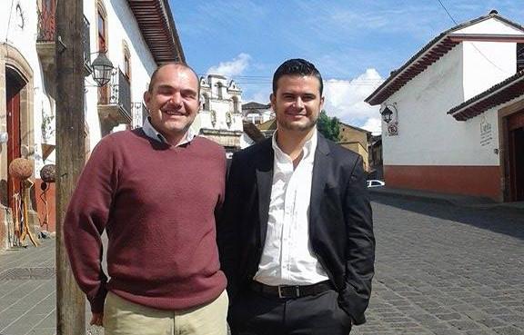 José_Luis_Muñoz_Estevez_con_Gilberto_Portillo_primer_regidor,_Partido_Verde_edit