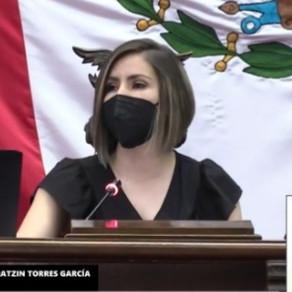 Gigliola Torres propone reformas a la Ley de Turismo para garantizar el crecimiento de este sector