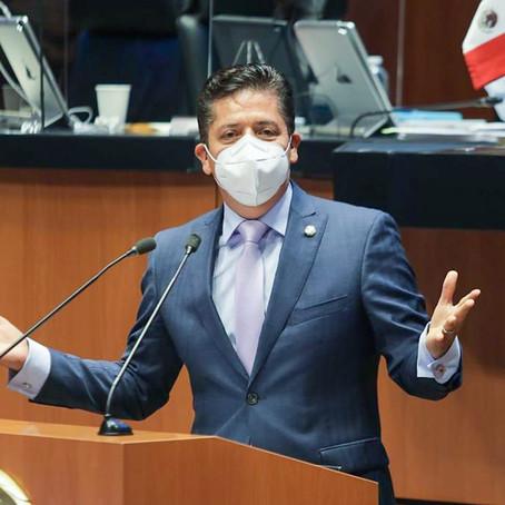 Toño García respalda prohibición del uso de animales en pruebas cosméticas