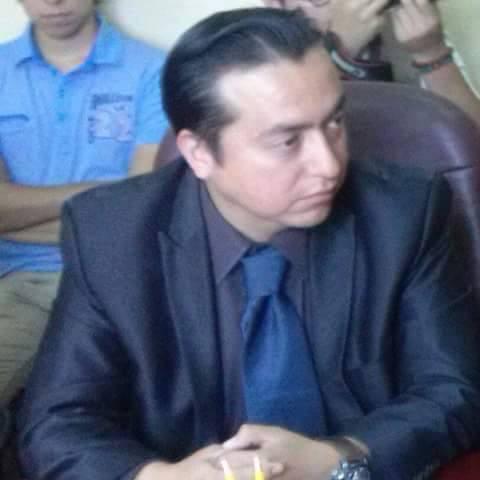 Julio Enrique Pegueros