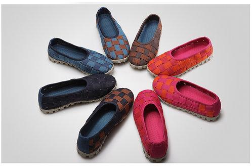 Shifu Shoes