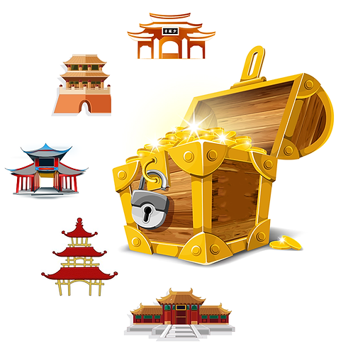 Shifu Wang Bo's Shaolin Surprise Box