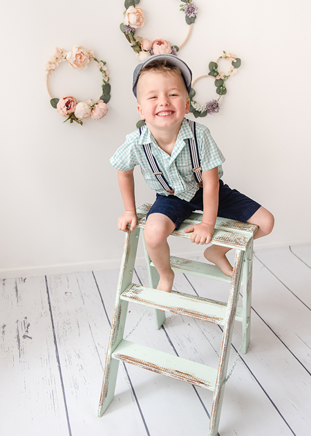 Sweet Rosalie Photography, Hamburg: Kinderfoto, Studio Shooting