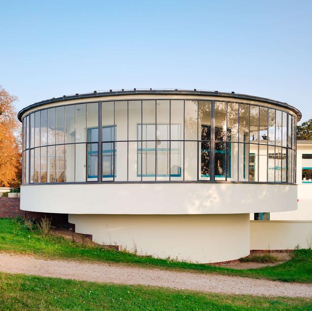Bauhaus Dessau - Kornhaus
