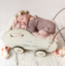 Sweet Rosalie Photography, Hamburg: Neugeborenen Studio Shooting