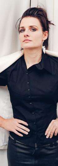 Katrin, Designerin