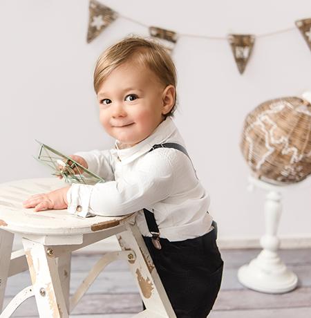 Sweet Rosalie Photography, Hamburg: Babyfoto, Studio Shooting