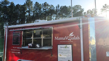 Considering a food truck for employees/tenants