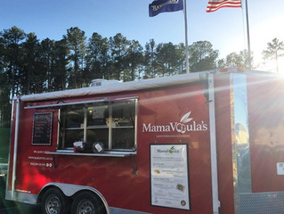 Things to consider when considering  a food truck for employees/tenants