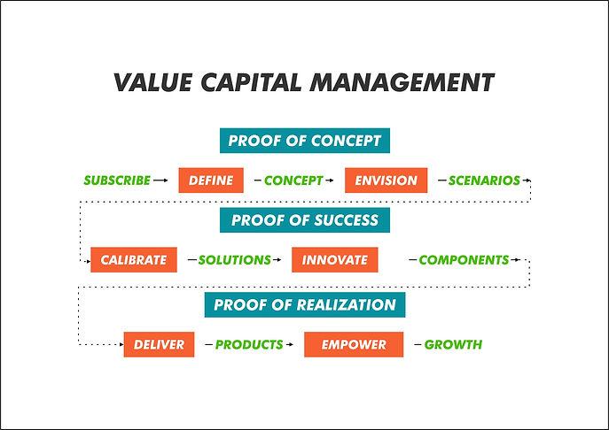 Hreemm's Digital Transformation Strategy - Value Capital Management