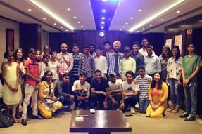 Young Champions of change_Ashoka Youth Ventures