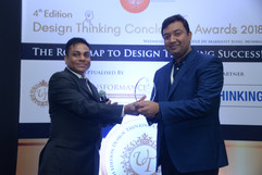 4th Design Thinking Conclave & Awards