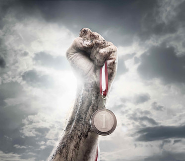 CULTURE OF WINNING