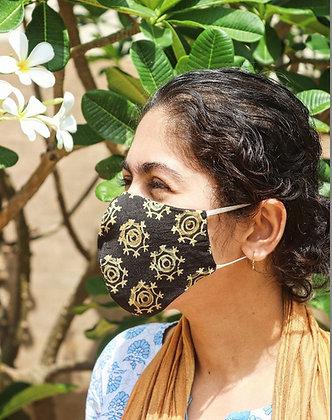 Imaan Masks (Set of 3)
