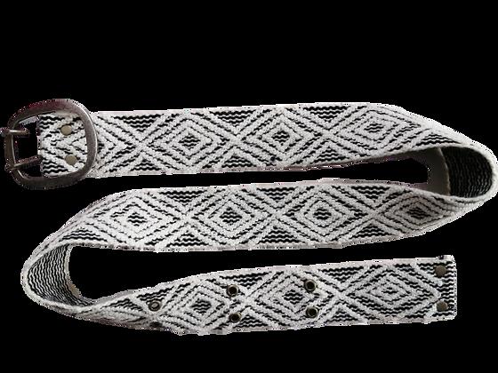 Diamantes Belt