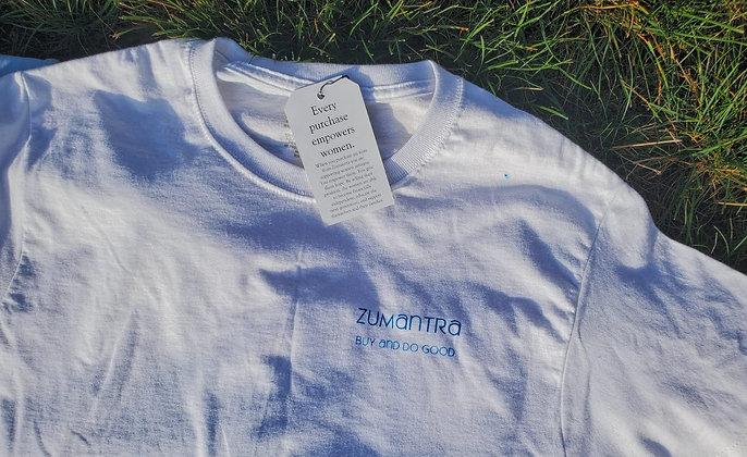ZuMantra Screen-printed Shirt