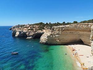 Praia do carvalho Portogallo Portugal sp