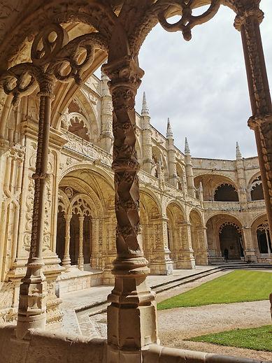 Monastero dos Jerónimos Geronimo Monaste