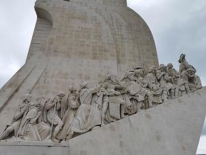 monumento alle scoperte Padrão dos Desco