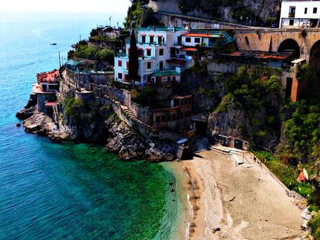 Nasce Campania Experience: una nuova vetrina per la Campania