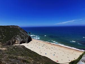 Praia da adagra sea mare beach spiaggia