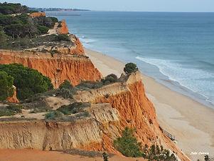 falesia beach Portogallo Portugal spiagg