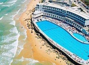 hotel albergo arribas sintra Portogallo