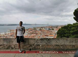 São Jorge Castle castle Portogallo Portu