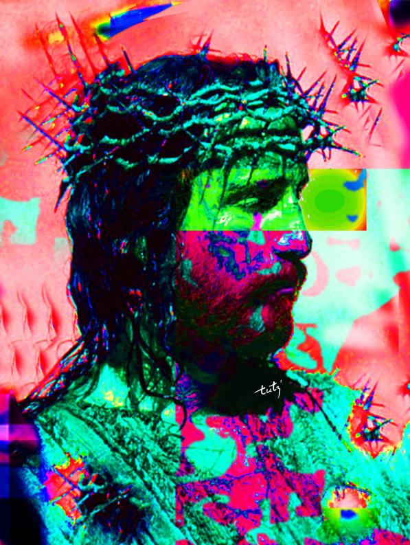 Tutz' Christ