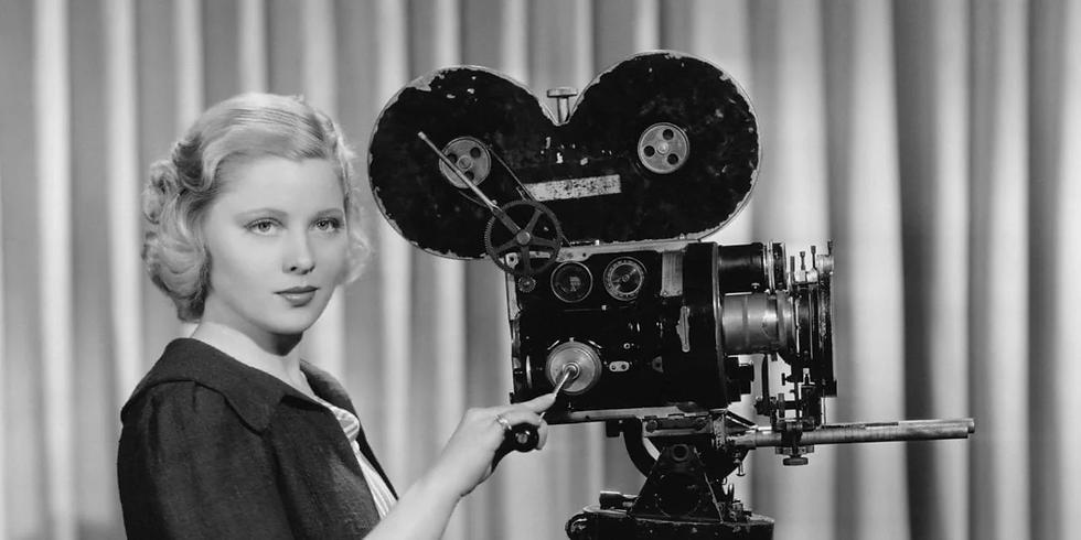 Female Filmmaker Shorts Screening - Members Only Registration