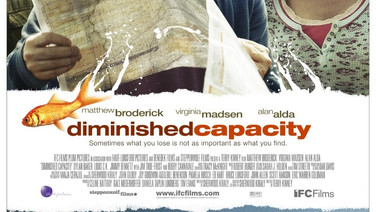 DIMINSHED CAPACITY