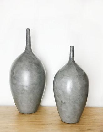 Vase en Tadelakt
