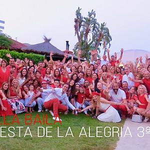 Gran Fiesta de la Alegria 3ª Edición