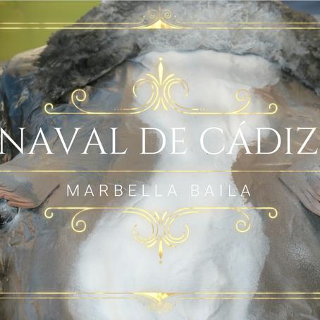 Resumen del Carnaval de Cádiz 2018