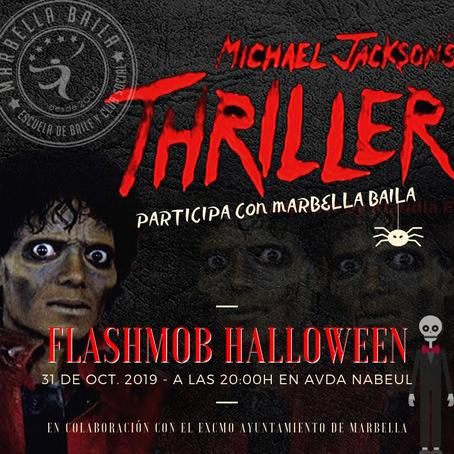 Halloween 31 de Octubre 2019 MB