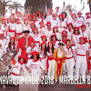 Carnaval de Cádiz 2018
