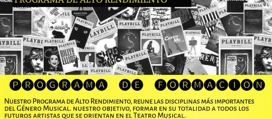 Teatro Musical en Marbella
