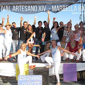 Festival Arte Sano