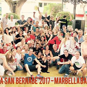 Feria San Bernabé 2017