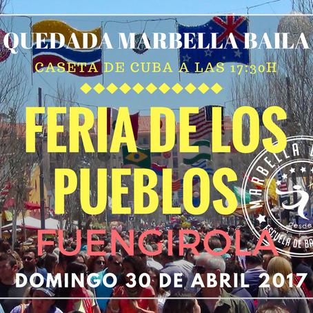 Feria de los Pueblos - Fuengirola