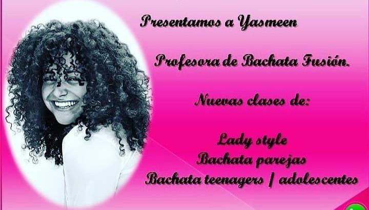 Apúntate Yá!!! a Bachata....