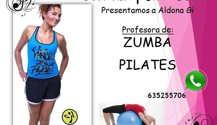 Apúntate Yá!!! a Pilates....