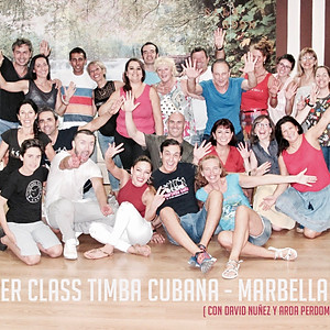 Master Class Timba Cubana
