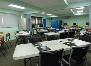 Self-regulation: From the Boardroom to the Classroom